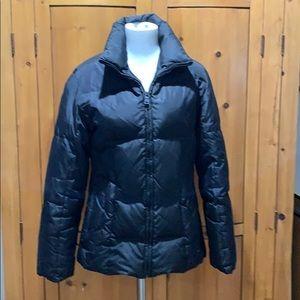 Marc New York black down jacket, size XS.